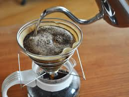 Coffee Science How To Make The Best Pourover Coffee At Home