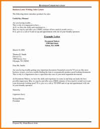6 How To End A Business Letter Applicationleter Com
