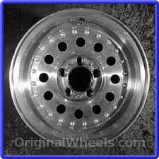 Ford Ranger Wheel Bolt Pattern Awesome 48 Ford Ranger Rims 48 Ford Ranger Wheels At OriginalWheels