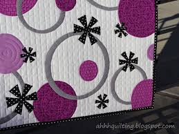 Ahhh...Quilting: Radiant Orchid Quilt Challenge & Radiant Orchid Quilt Challenge Adamdwight.com