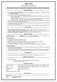 resumes format for mba freshers mba freshers resume format