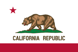 Colors Of California Size Chart Flag Of California Wikipedia