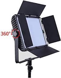 Yidoblo 70W A-2200IX CRI 96+ LED Panel/Barndoor ... - Amazon.com