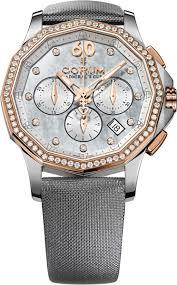 Швейцарские Механические Наручные <b>Часы</b> Corum 132.101.29 ...