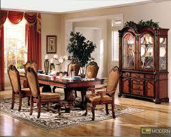 high end dining room furniture. end tables designs high dining room wooden interior design solid functional varnished stunning furniture sets modern ideal rectangular chairs i