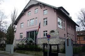 Afghanische konsulat bonn online termin