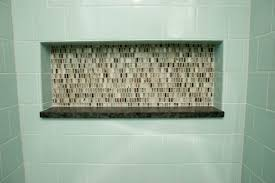 what is a shower niche and how can you