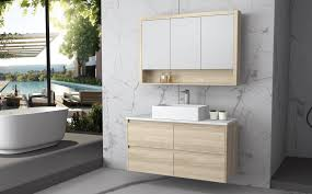 bathroom furniture design that feels