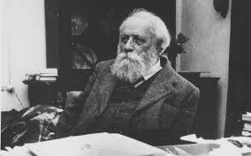 Childhood trauma may have led to Martin Buber's cerebral trust in higher  power | The Times of Israel