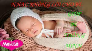 Nhạc Cho Bé Ngủ Ngon 60 phút nhạc tiếng anh êm dịu cho bé ngủ ngon R -  KIMOCHIMART