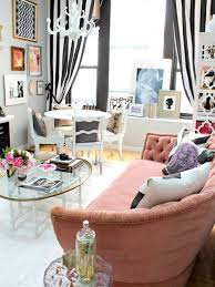 How To Decorate One Bedroom Apartment New Eclectic Living Room Design Pictures Remodel Decor And Ideas
