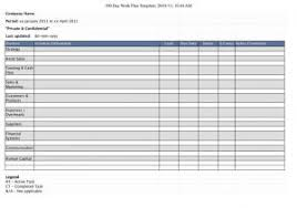 Work Schedule Template Excel Or 6am Midnight Hourly Weekly Schedule