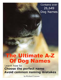 Pucci Designer Grooming Chester Nj The Ultimate Az Of Dog Names Manualzz Com