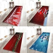 rug on carpet dining room hot fashion home decor snowman tree rug carpet bathroom floor mat rug on carpet dining room