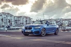 The New BMW 2 Series Convertible - Men Style Fashion
