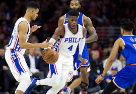 nba trade rumors max contract needed to keep nerlens noel nba trade rumors max contract needed to keep nerlens noel sixers com