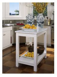 For A Small Kitchen Space Space Saving Ideas For Small Kitchens With White Cabinetry And