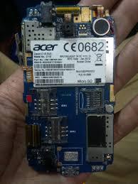 Mesin Acer Liquid z110 duo di Lapak ...