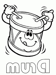 Music Coloring Sheets Iby7 Music Coloring Pages Printable Kids