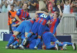 Evropská liga: Atraktivní fotbalové duely na Radiožurnálu
