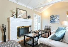 how to paint a brick fireplace white how to paint a brick fireplace white brick how