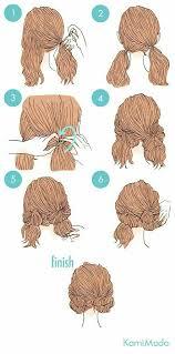 Pin by Ashley Strey on Haar ideen   Model hair, Long hair styles, Hair  tutorial