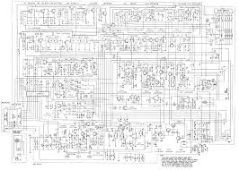 uniden pc schematic diagram