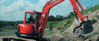 What Is The Best Mini Excavator Comparison Chart How To