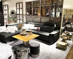 Wohnzimmer Retro Loft Glitzer Hocker Esszimmer