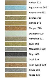 Bostik Diamond Grout Color Chart Bostik Dimension 18 Lbs Opal 610