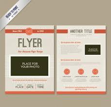 47+ Free Flyer Templates | Free & Premium Templates
