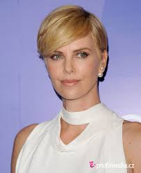 Charlize Theron Short Hair Style charlize theron hairstyle easyhairstyler 8994 by wearticles.com