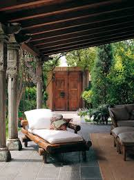 Decorating: Mediterranean Patio Decor - Mediterranean Decor