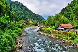 Trabzon & Rize - Ikizdere