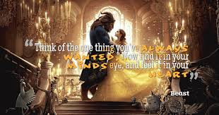 Beauty And The Beast Movie Quotes Best of Top 24 Inspirational Quotes From Beauty And The Beast 20124