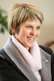 Hélène Perrault, Dean of the Faculty of Education - McGill Reporter