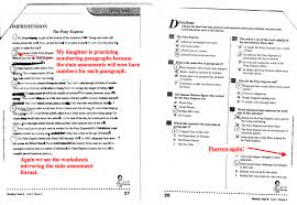 7th Grade Math Worksheets And Answers Free Pearson Multiplication ...