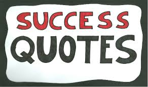Quotes About Success Inspiration Success Quotes I 48 Famous Success Quotes And Sayings [Images]