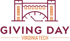 Giving Day Students Step Up To Promote Virginia Techs First Giving Day