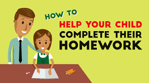 Science Says You Should Stop Helping Your Kids Do Their Homework     How to Help Your Kids With Homework Parenting Use common sense
