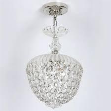 vintage crystal chandelier acorn crystal basket chandelier vintage crystal chandeliers uk