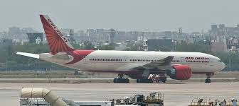 Air India Flight Seating Chart Air India Has Come Up With A Bizarre Seating Plan To Make