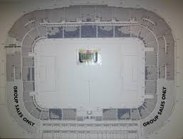 Red Bull Arena Seating Chart New York Red Bull Have Sold About 4000 Season Tickets So Far