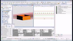 Bentley Aecosim Building Designer V8i Download Aecosim Building Designer Generative Components Walls Linked To Floor Manager