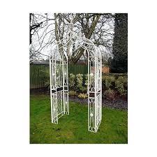 metal garden arches metal garden arch for wedding days metal garden arches
