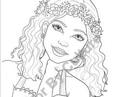 Small Picture Summer Fashions 5 Printable Coloring Pages Fun Summer