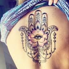 35 Neuvěřitelné Nápady Na Tetování Hamsa Punditschoolnet