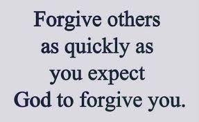 Forgiving Quotes Unique Forgiveness Forgiving Quotes