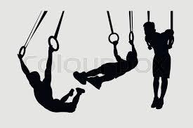 vault gymnastics silhouette. Gymnastics Vault Silhouette