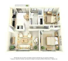 apartments best bedroom house plans ideas high set floor two 2 bed room and d 1200 sq ft indian